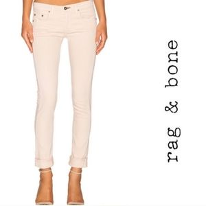 Rag & Bone The Dre Boyfriend Jeans 29